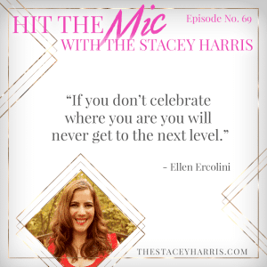 Upping Your Money Hustle with Ellen Ercolini