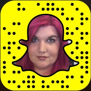 Snapchat Code