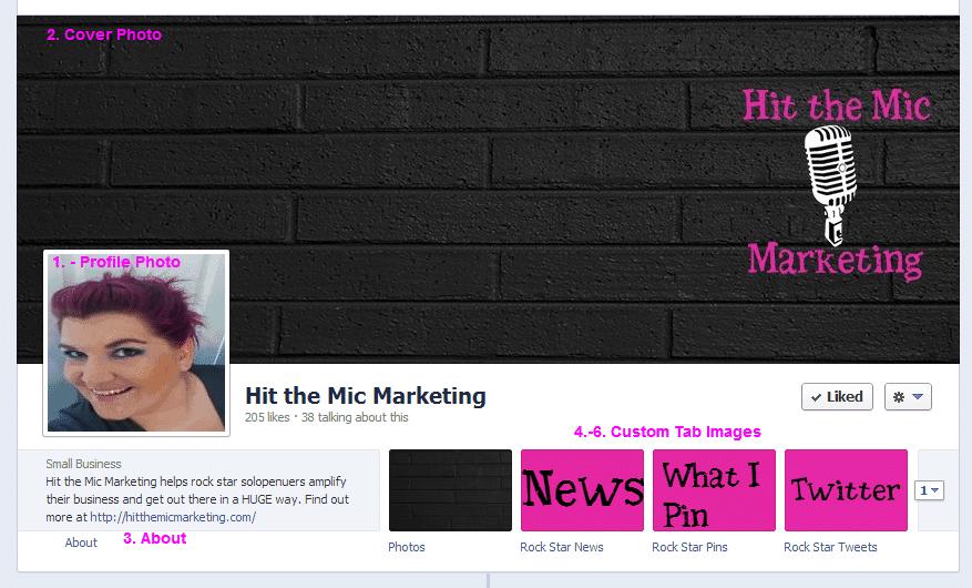 DIY Facebook Branding