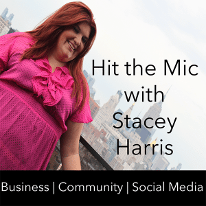 3 Things to Stop Doing on LinkedIn #HittheMic