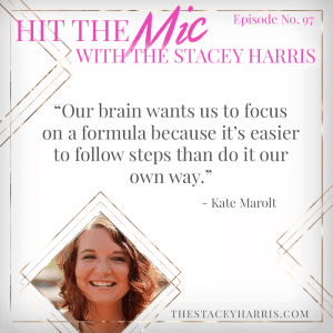 Finding Confidence in Your Business and Body with Kate Marolt