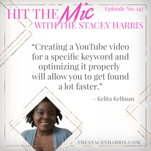 Using YouTube to get found on Google. #HittheMic