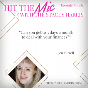 Money Systems that Makes Sense with Jen Turrell