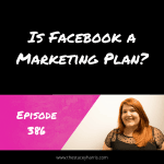 Is Facebook a Marketing Plan